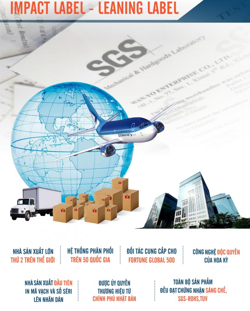 hệ thống phân phối toàn cầu - sky pak
