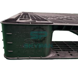 kích thước (dài x rộng x cao): 800x1200x150/140mm 1100x1100x150/140mm 1000x1200x150/140mm khối lượng: >7kg chất liệu: Tái chế PPC Nguyên sinh H/D PE&PP chịu tải: >800-1000kg sản xuất tại: Việt Nam Màu sác: đa dạng