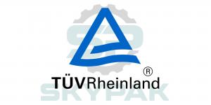 Logo của tổ chức