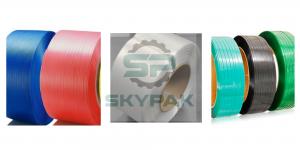 Hình ảnh về dây đai nhựa buộc hàng