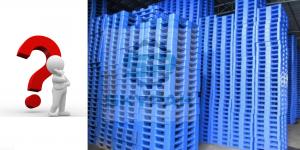 Pallet nhựa HDPP